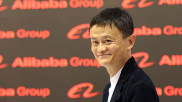 Self-made billionaire Jack Ma, who was rejected from 30 jobs