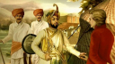 Even profane-water couldn't save Mir Jafar !