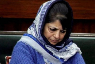 Daughter demands info on Mehbooba Mufti's arrest