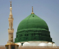 Rawdah of Rasulullah (SM) under Green Dome