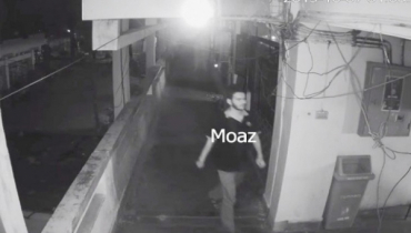 Abrar murder: Moaz placed on 5-day remand