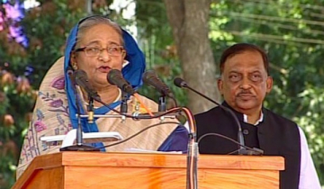 Police must try to gain trust of masses: PM