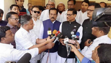 Quader opposes ban on student politics