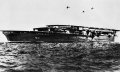 2 Japanese aircraft carriers found, used in WW II