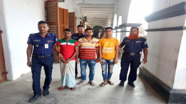 Four to die for murder in Faridpur