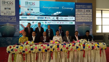 BIMOX 2nd edition expo-2019 begins