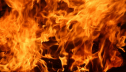 Fire at Mithapukur jute mill