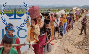 ICC to probe into Rohingya genocide