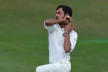 Nadeem joins India squad for Ranchi Test