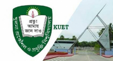 KUET reopens on Sunday