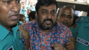 Samrat put on 10-day remand