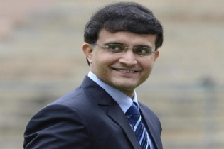 Sourav Ganguly set to be president of BCCI