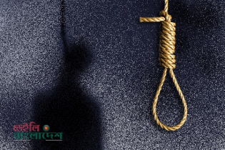 Madrasa student commits suicide in Sunamganj