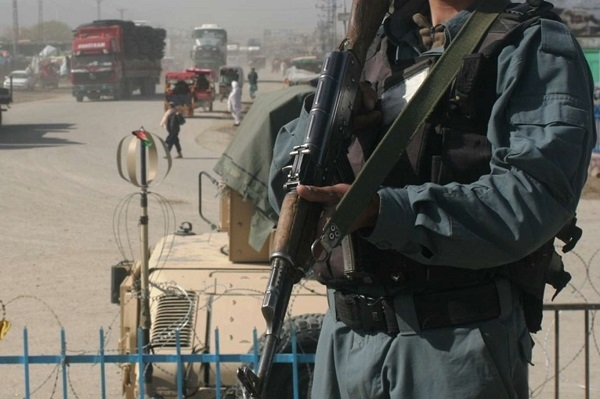7 killed, 5 wounded in improvised bomb explosions in Afghanistan