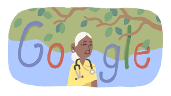Google Doodle celebrates Dr. Zohra Begum Kazi's birthday