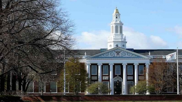 Harvard and MIT sue Trump administration