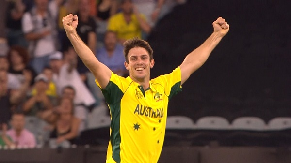 Aussie match-winner Marsh relishing T20 finisher role