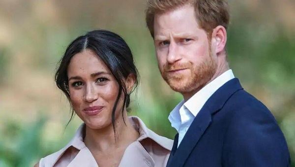 Meghan tells of miscarriage `pain and grief`