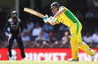 Australia beat India by 66 runs in 1st ODI