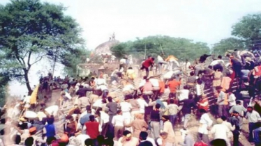 Verdict in Babri Mosque demolition case tomorrow