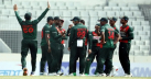Bangladesh clinch ODI series victory against WI