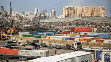 Beirut port resumes partial operations