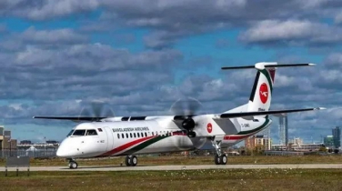 Biman to add two more aircraft next year