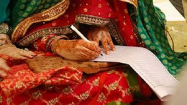 District administration stops child marriage in Gopalganj