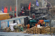 China rescues first person from Shandong gold mine: CCTV