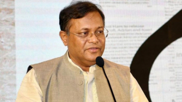 BNP founded through the politics of killing: Hasan