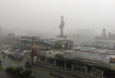 Heavy rain brings relief in capital