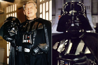 'Star Wars' villain 'Darth Vader' Dave Prowse dies at 85