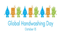 Global Handwashing Day today