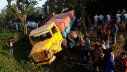 Death toll in Kasba road accident rises to 4