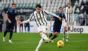 Morata scores twice as Juventus beat Lazio 3-1