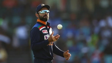 Kohli on the verge of breaking Ponting`s record