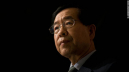 Seoul's mayor Park Won-soon found dead after going missing