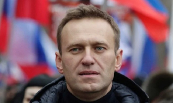 Navalny's bank accounts frozen and flat seized