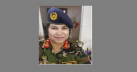 Nazma Begum 1st female Brig Gen from medical admin