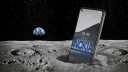 Nokia, NASA to install 4G on the Moon