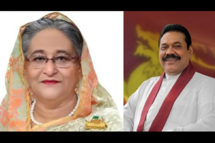 PM greets Rajapaksa on polls victory