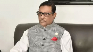 Evil conspiracy ongoing over Sinha`s murder: Quader