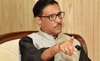 BNP insulted Parliament by tearing budget copy: Quader