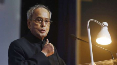 Pranab's son express discontent for rumor of father's death