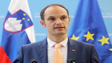 Slovenian foreign minister tests positive for COVID-19