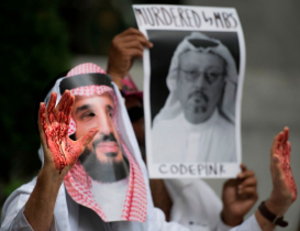 Khashoggi assassination impossible without Prince Salman: UN