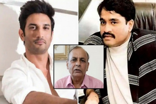 New info on Sushant's death: Assassinated by Don Dawood's gang!
