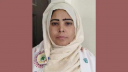 First woman mayoral candidate in Syedpur municipality