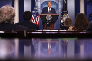 Republicans back Trump`s right to challenge Biden victory