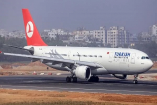 Dhaka-Istanbul flights every day from Oct 1